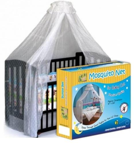 Bumble Bee: Mosquito Net (BEST BUY) (end 9/12/2018 4:15 PM)