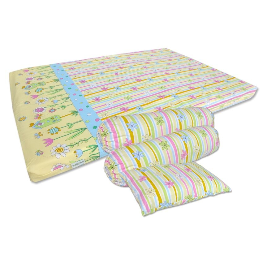 bumble bee mattress set for baby lovely garden