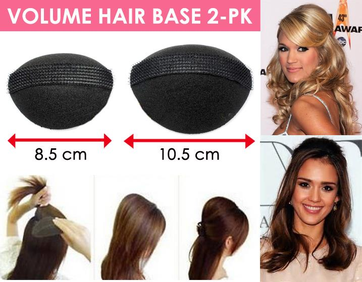 P It Up Volume Hair Base Styling Insert Tool