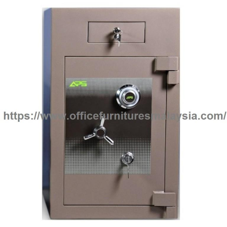Burglary Resistant Night Deposit Cash Safe Box OTSM2 Taman desa Cheras