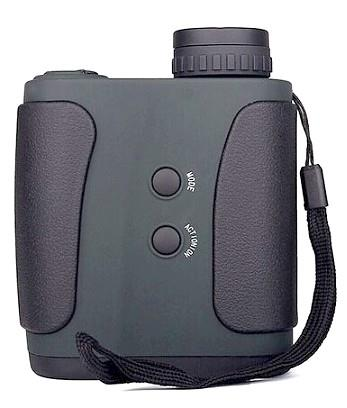 Bushnell 1200m Laser Range Finder, 7x32mm (LR-732).