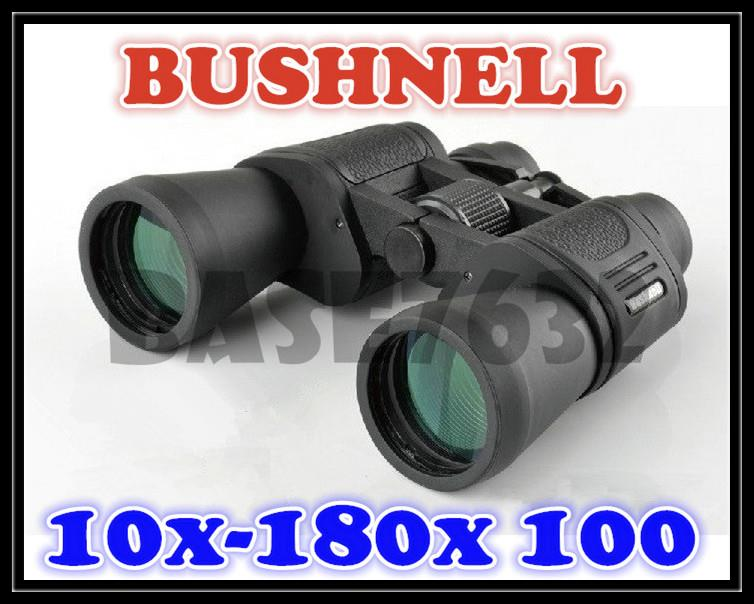 Bushnell Binocular Night View 10x-180x100 High-Powered Magnification