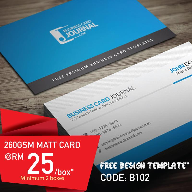 Business Card Design Malaysia Price Image collections - Card Design ...