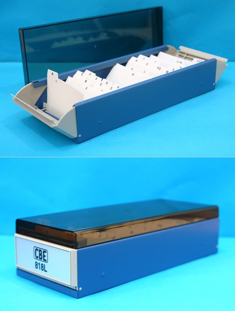 Business Card Box Name Card Box Case 800's