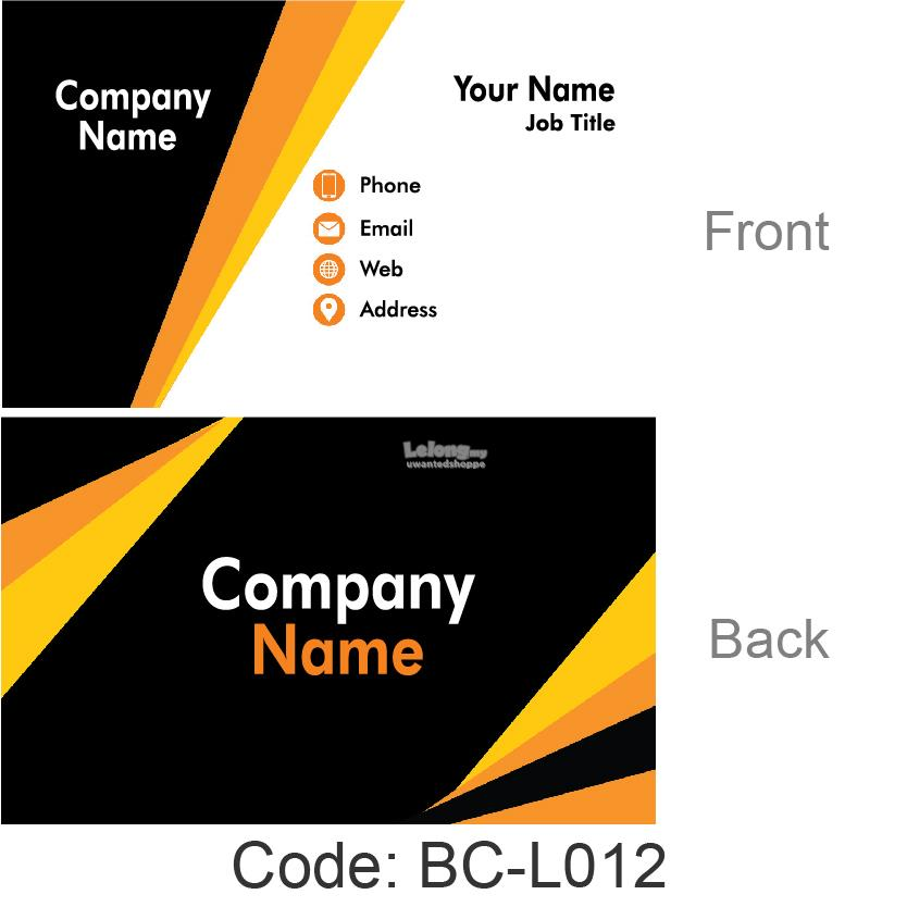 business name card printing with ho end 5 20 2019 12 15 pm
