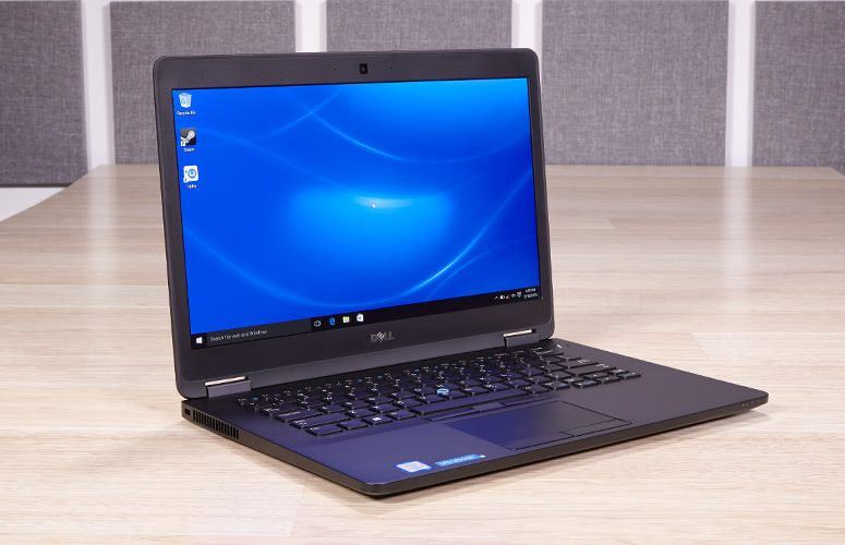 Business Model Dell Latitude E7470 Core i5 6th Gen/8GB RAM/256GB SSD