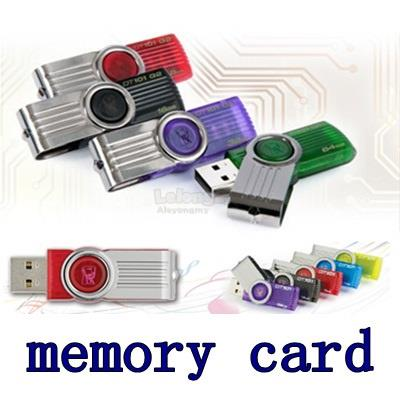 Business office portable memory card 8GB / 16GB / 32GB!