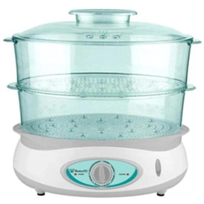 BUTTERFLY FOOD STEAMER BS-6212