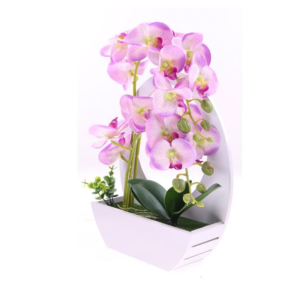 butterfly orchid artificial flower w (end 2/21/2019 3:53 pm)