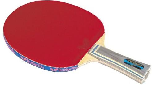 Butterfly Table Tennis Ping Pong Viscaria FL (China)(IMPORT)BAT. U2039 U203a