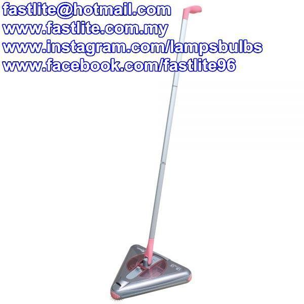 Buy 1 Free 1 Kessler Latest & New Wireless Sweeper (Blue or Pink)