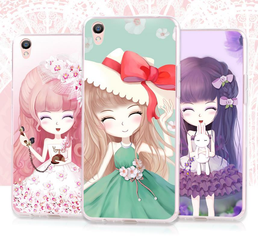 on sale 95698 87969 Buy 1 Free 1 @ OPPO R9 F1 Plus 3D Silicone Back Case Cover Casing