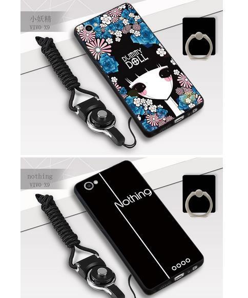 BUY 1 FREE2 Vivo V5 Plus V5Plus Back Cover Casing Case