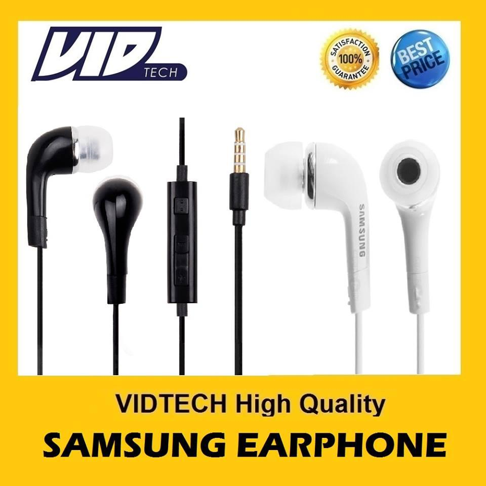 (BUY 2 FREE 1) All Samsung Earphone with Control and Mic S2 S3 S4 Note
