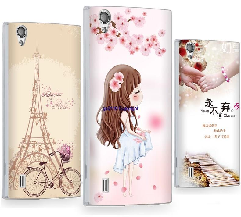 Buy 2 Free 1 Vivo Y15 Y15T 3D Painting Soft Back Case Cover Casing