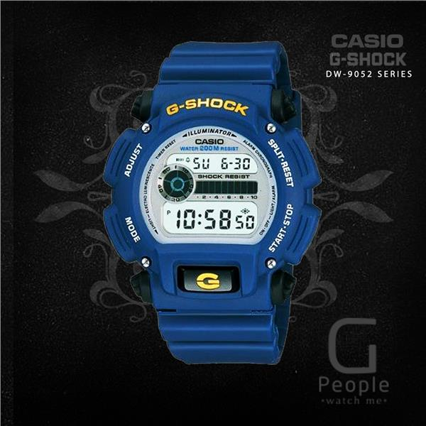 BEST BUY !!! CASIO G-SHOCK DW-9052-2V WATCH ☑ORIGINAL☑