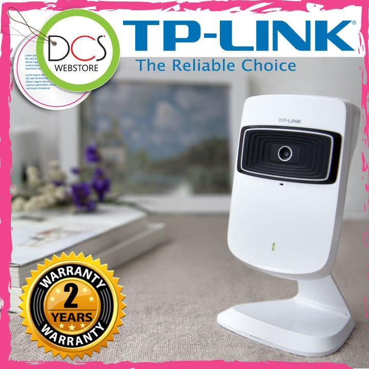 [MUST BUY ITEM] Tp-link NC200 Cloud Camera,300Mbps Wi-Fi, IP Camera