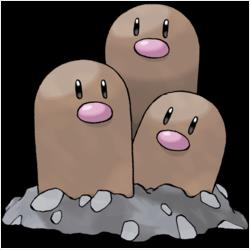 [Do No Buy] Test - Beware Dugtrio ahead