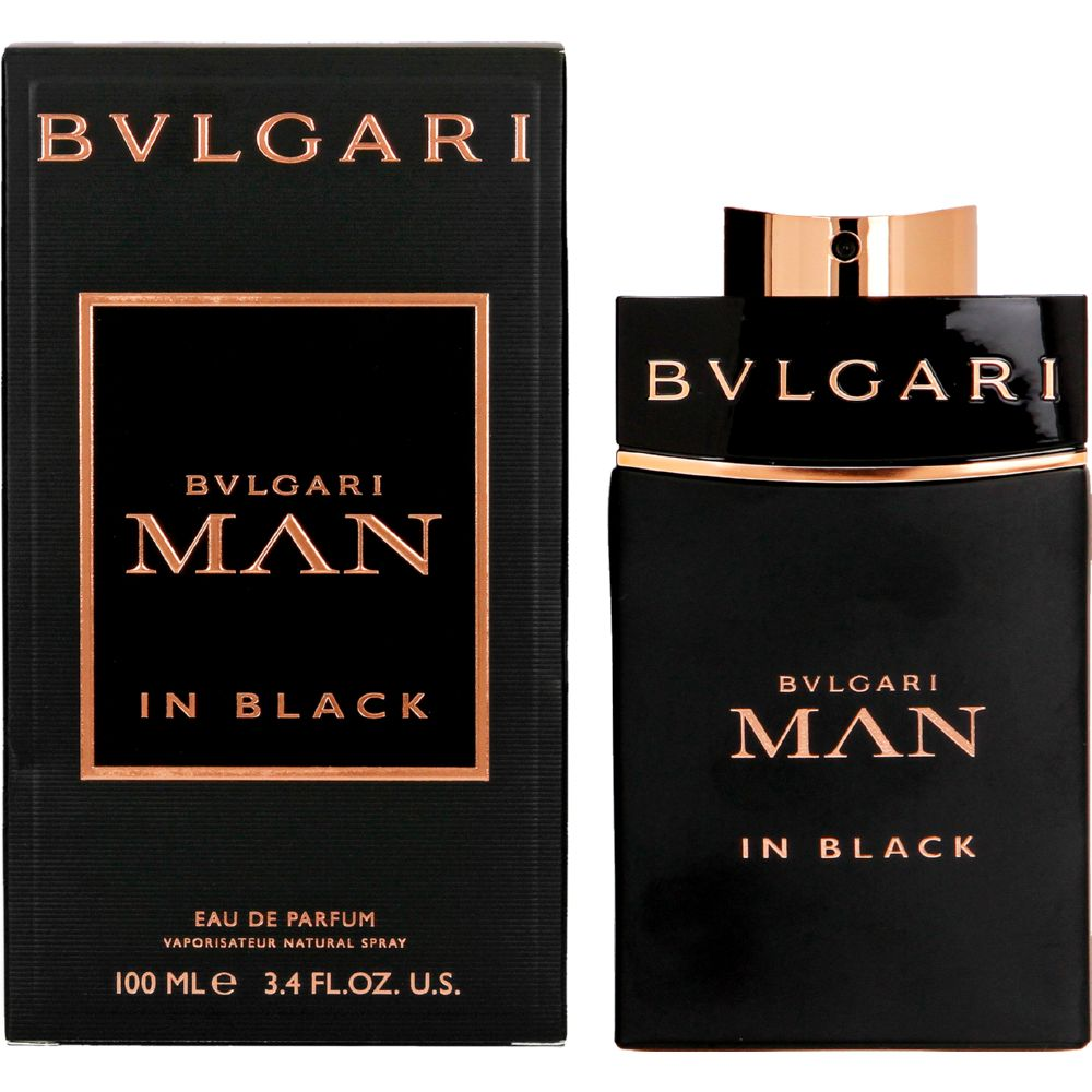 9648eb4de83 Bvlgari Black For Man 100ml (ORIGINA (end 8 22 2019 2 29 PM)