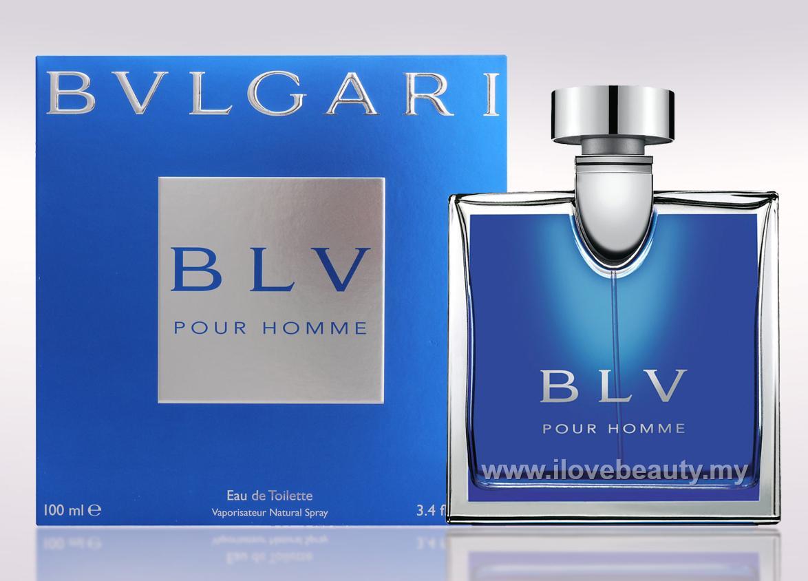 Bvlgari Blv Pour Homme Men Edt 10 End 5 19 2020 1055 Pm Bvgari Parfume 100ml Original Perfume