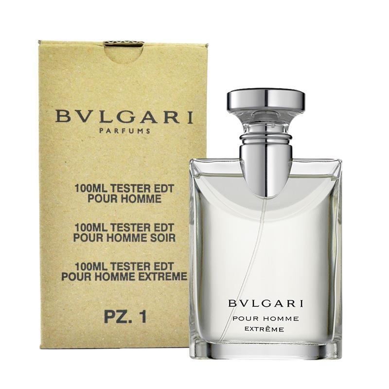 34917aa95e BVLGARI POUR HOMME EXTREME 100ml EDT for Men (Authentic Tester)