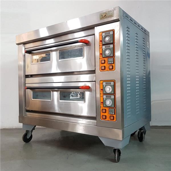 BYDFL-24 Electric Commercial Oven ID336243
