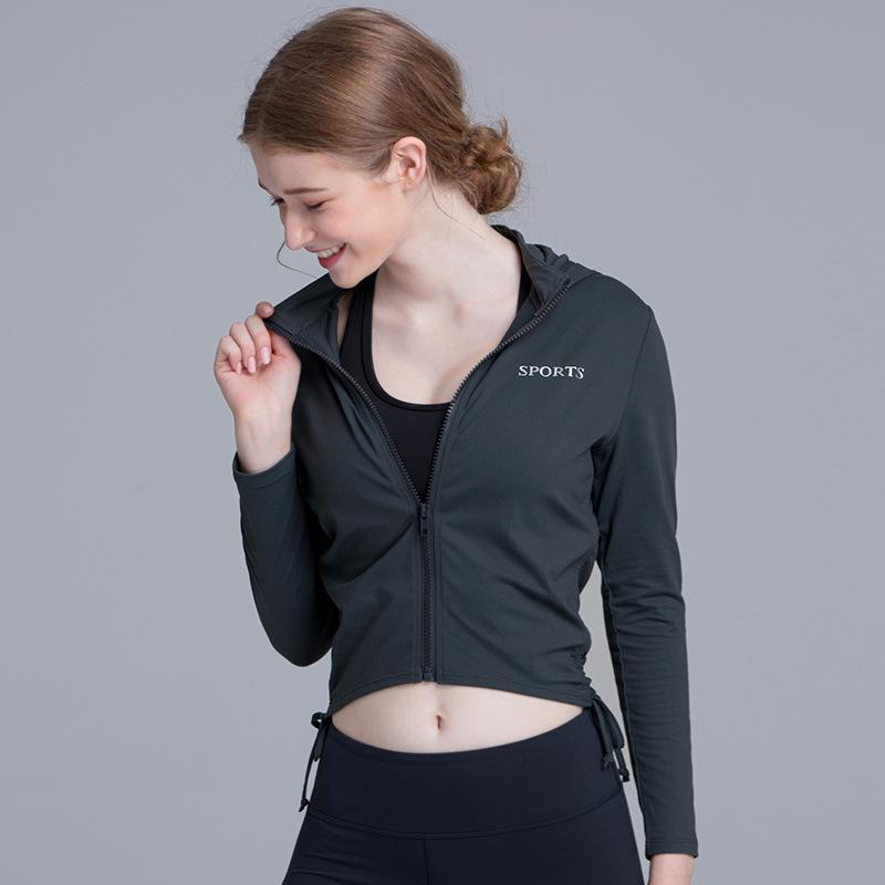 [C507] Long-sleeved Leisure Outdoor Jacket