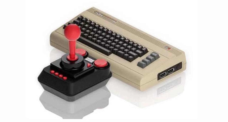C64 mini ps3 controller | Commodore 64 Appreciation Thread  2019-01-21