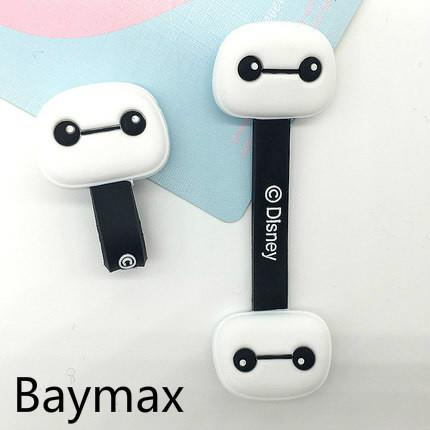 Cable Clipper (Baymax)