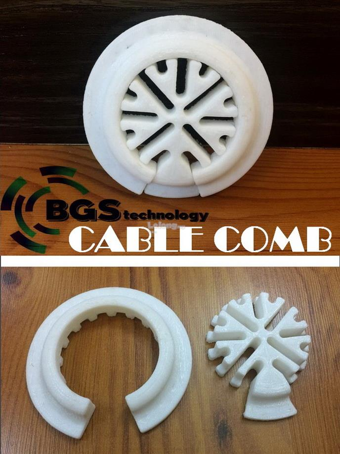 CABLE COMB