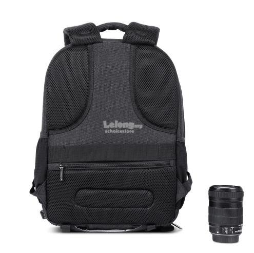 Caden D10 Water Resistant Camera Professional Bag Photography Travel D