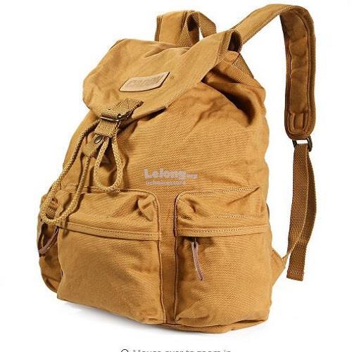 8c9921efa6 Caden F5 Canvas DSLR SLR Camera Shoulder Bag Backpack Rucksack Bag All