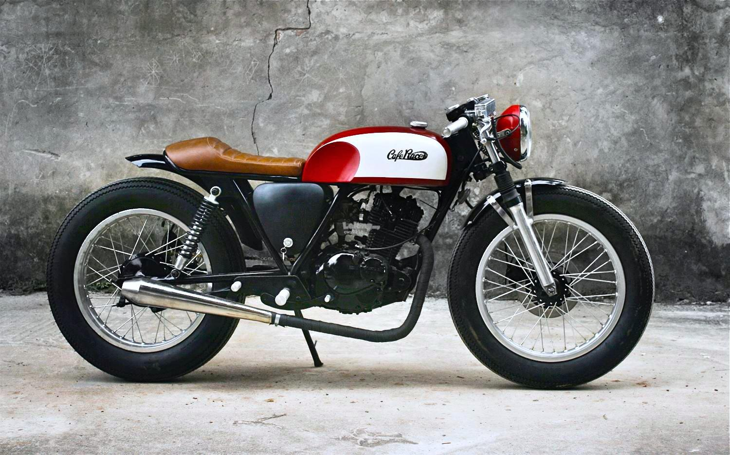 Cafe Racer Motorcycles For Sale Malaysia