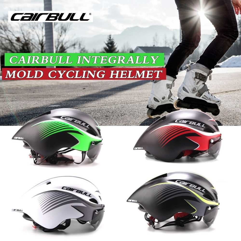 CAIRBULL Stylish Adult Road Bike Helmet Adjustable Sport Cycling Helmet Bicycl