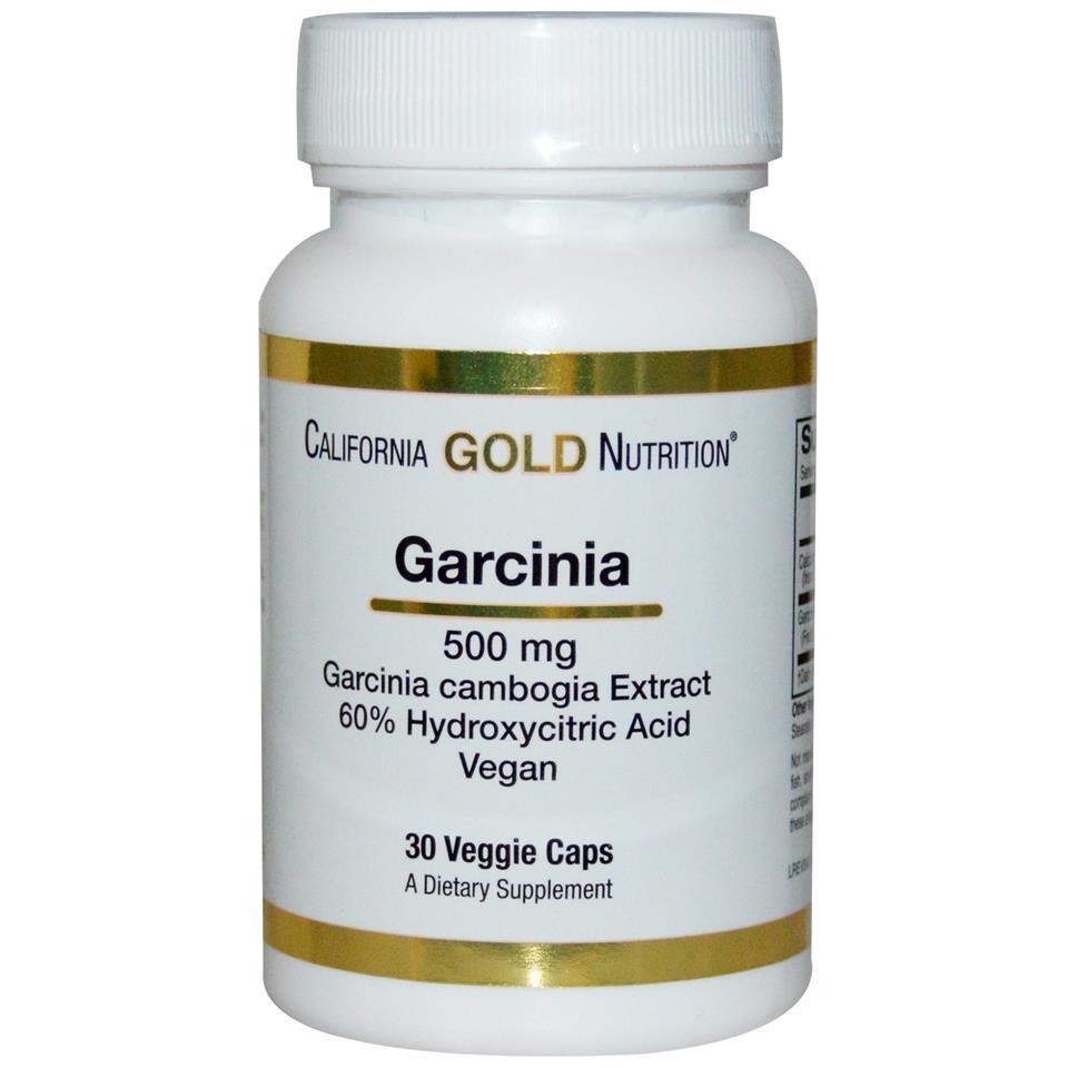 Garcinia factor amazon