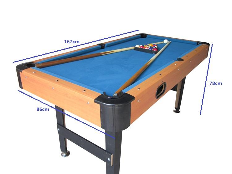 Standard Pool Table Size In Meters Brokeasshome Com