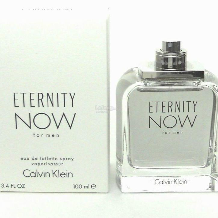 782e11842 Calvin Klein Eternity Now EDT Men 100 (end 1 5 2018 9 15 AM)