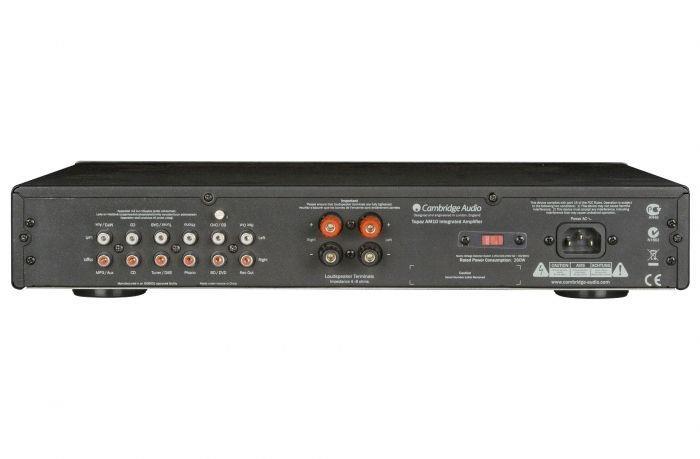 Cambridge Audio Topaz Am10 отзывы