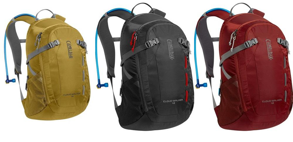 CAMELBAK Cloud Walker 18 - Hiking - Hydration Packs *Offer