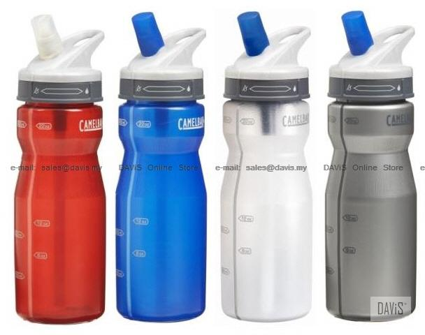 CAMELBAK Performance Bottle 22 oz - Sports - BPA-Free