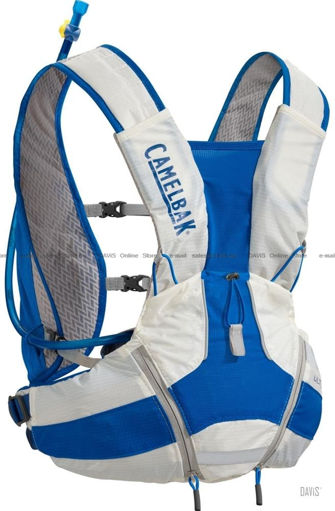 Camelbak Ultra Lr Vest Skydiver Egret 62252 Hydration Running