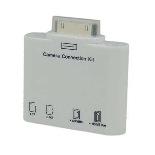 Camera Connection Kit for iPad 1/iPad 2 Series, BYL-903