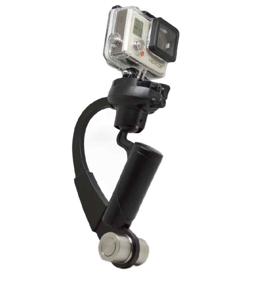 Camera Stabilizer for GoPro Hero Sj Cam Action Camera