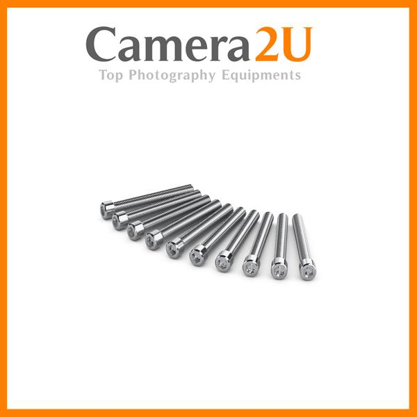 Camera URSA Mini - Mount Screws PL