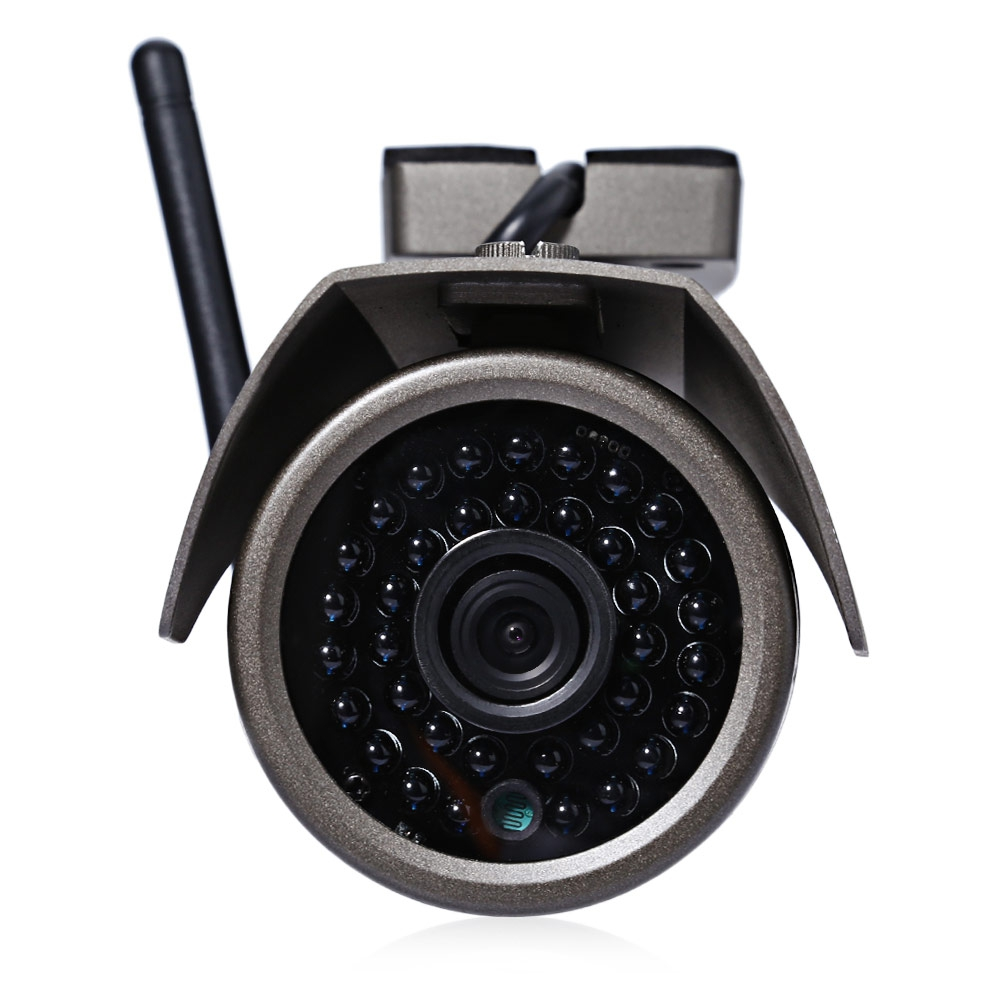 CAMNOOPY CN - 720K3 720P H.264 WIFI IP CAMERA WIRELESS ONVIF IR NIGHT ..