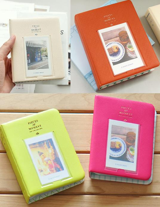 The Best Fujifilm Instax Mini Photo Albums Of 2018 Instant Photo Pro