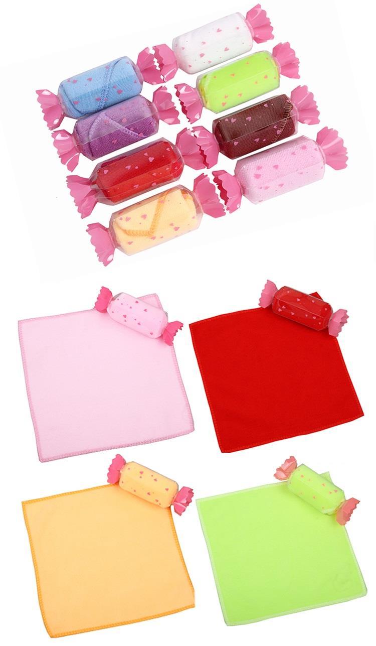 Candy Towel Wedding / Door Gift / Pre (end 1/8/2016 9:15 PM)