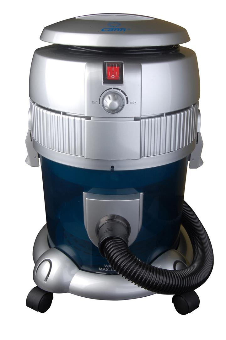 Cann Wet Dry Water Filter Vacuum Cleaner