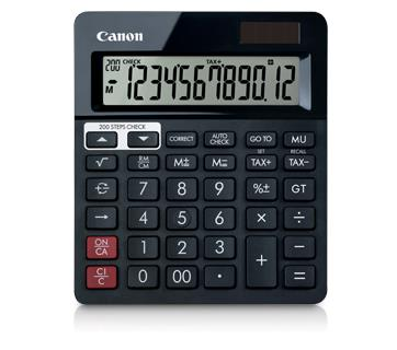 CANON AS-288R CALCULATOR