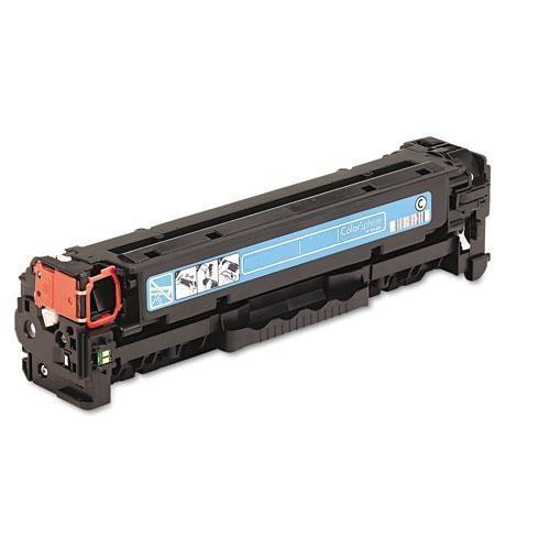 Canon 316 LBP-5050 LBP-5050N Cyan Compatible Toner Cartridge